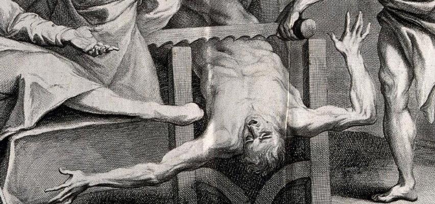 Śmiał krytykować Boże Ciało. Zgotowali mu los, którego okrucieństwo trudno opisać słowami