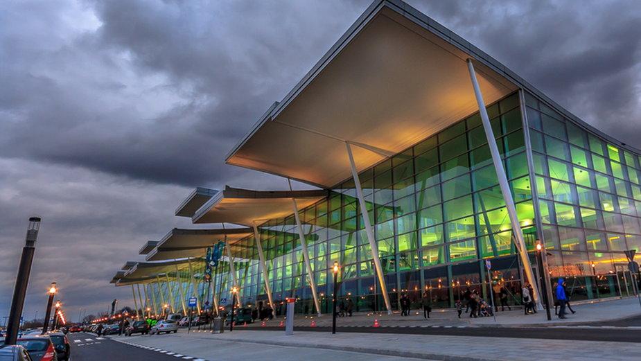 Port lotniczy Wrocław im. Mikołaja Kopernika
