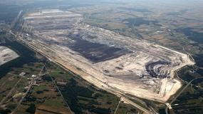 Największa dziura w Europie znajduje się w Polsce