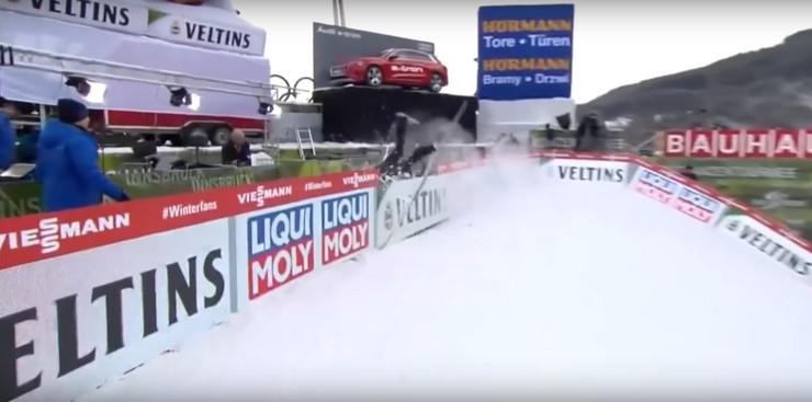 Skijanje - razno