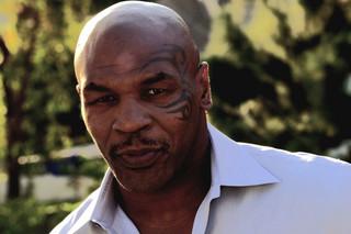 Ołdakowski: Opaska na ramieniu Tysona to profanacja