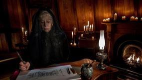 Nawiedzony dom pani Winchester - teraz zrobiło się o nim głośno
