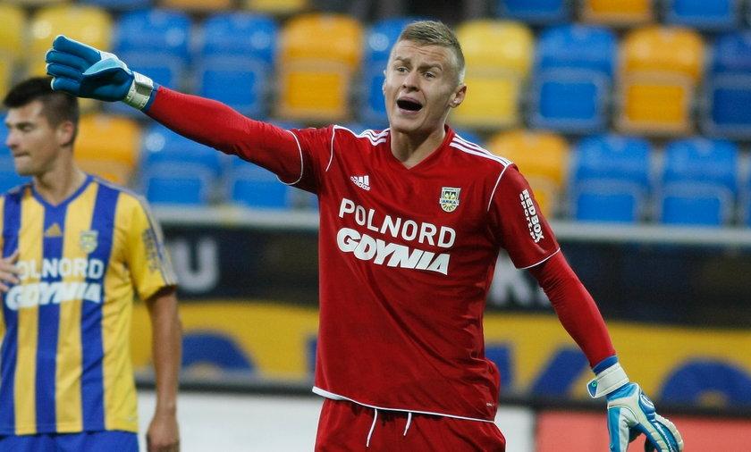 Michał Szromnik