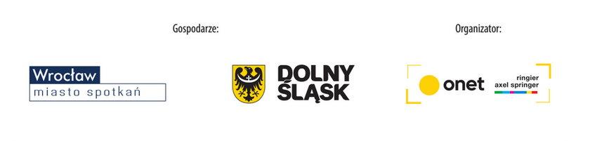 Dolny Śląsk Logotyp