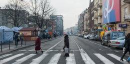 Rewolucja na ulicy Mickiewicza. Radny ma pomysł