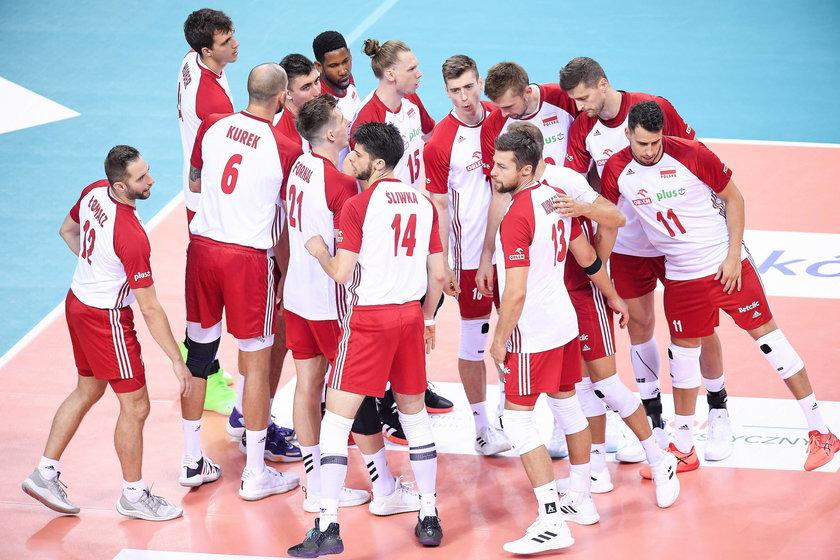 Polscy siatkarze zaczynają przygodę w igrzyskach olimpijskim w Tokio meczem z Iranem.