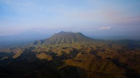 Street View pozwala zajrzeć do wnętrza wulkanu