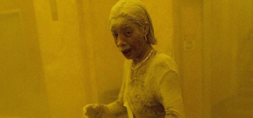 Cudem ocalała z WTC. Żałowała, że nie zginęła w zamachu