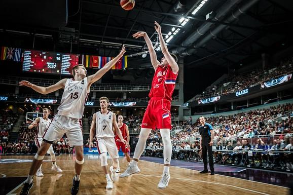 Srbija je šampion Evrope: Ne brinite, imamo nove asove!