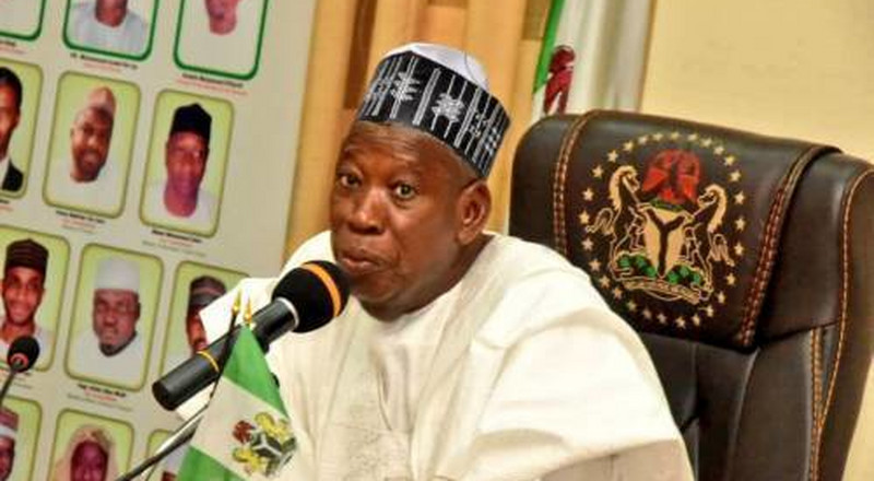 Kano workers issue 2 weeks ultimatum to Govt over slashing of salaries