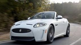 Najszybszy kabriolet Jaguara