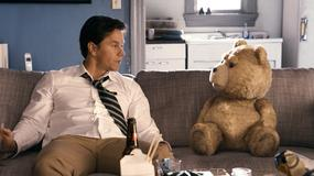 """""""Ted"""", czyli jestem sobie wredny miś"""