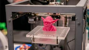 Rewolucja w drukowaniu 3D