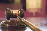 sudski čekić
