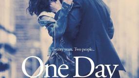 Zobacz jeden dzień Anne Hathaway i Jima Sturgessa