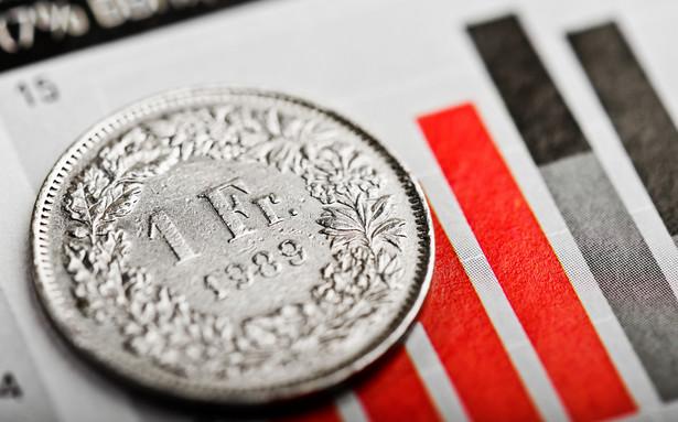 Banki w oparciu o zapisy umowy przyznały sobie prawo do dowolnego i niczym nieograniczonego kształtowania kursów walut