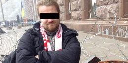 Oddał strzały w siedzibie Reutersa w Gdyni. Jest akt oskarżenia przeciwko Białorusinowi