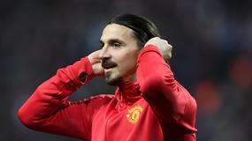 Hertha Berlin złożyła nietypową ofertę Zlatanowi Ibrahimoviciowi