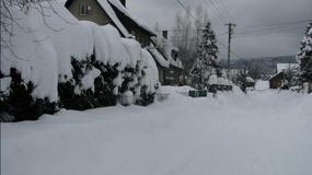 Załamanie pogody w Tatrach, spadnie śnieg