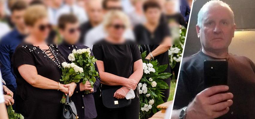 Jacek Jaworek zabił mu całą rodzinę. 13-letni Gianni ma nowy dom. Ciocia Iwona jest dla niego wszystkim