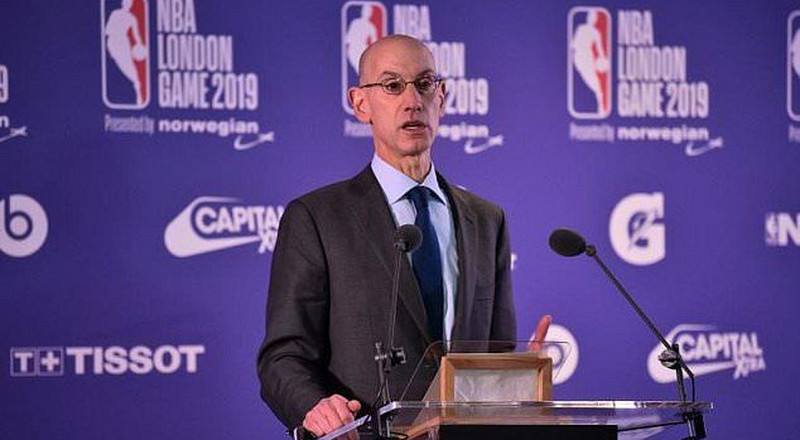 NBA, FIBA collaborate for a pro league in Africa