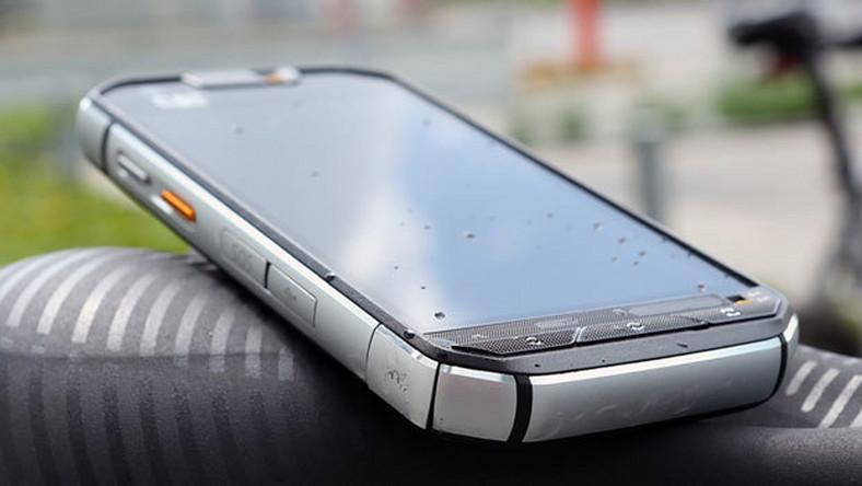 duża zniżka Najnowsza moda wielka wyprzedaż CAT S60: smartfon z kamerą termowizyjną