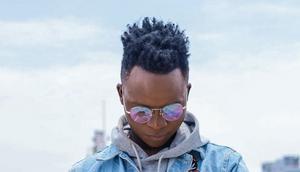 Kisumu rapper Gabiro Mtu Necessary recognized by Grammy's Behind the Record, Give Credit initiative