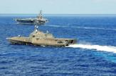 ONovi američki bojni brod za priobalna područja
