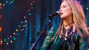 """Ricki and the Flash"": zobacz zwiastun filmu z Meryl Streep"