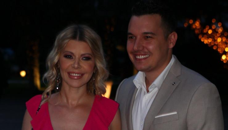 Danijela Karić i Ivan Mileusnić topciderac ras foto mitar mitrovic16