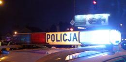 Strzały na dożynkach w Kałuszynie. Ranny 25-latek