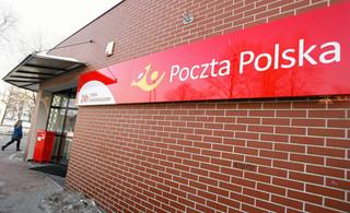 Sytuacja w Poczcie Polskiej: Pensje nie drgnęły, listonoszy przybyło