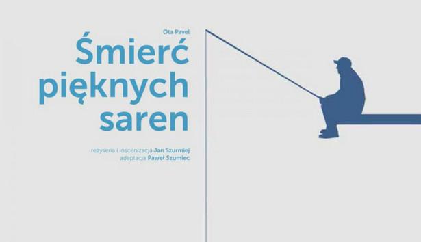 """Premiera spektaklu """"Śmierć pięknych saren"""" w reżyserii Jana Szurmieja już 30 września w warszawskim Teatrze Żydowskim"""