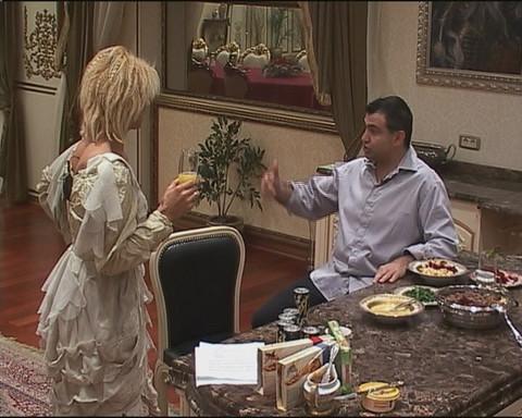 PAROVI Ceca Kitić ne prestaje sa svađama: Ti imaš kompleks moje veličine