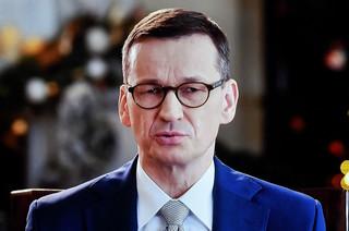 Morawiecki: Apeluję do władz w Rosji o natychmiastowe uwolnienie Nawalnego
