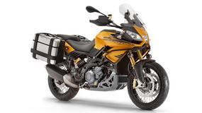 Akcja serwisowa dla motocykli Aprilia Caponord, Dorsoduro i Tuono