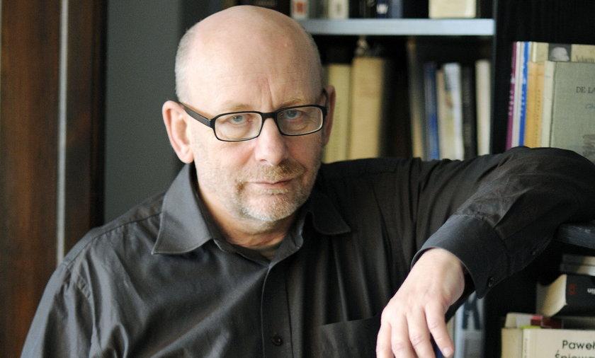 Paweł Śpiewak socjolog