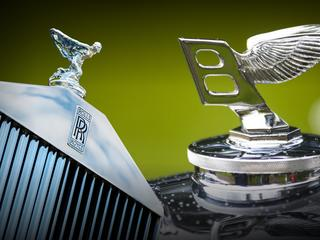 Rolls-Royce, Bentley