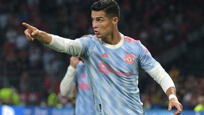 Young Boys strike late to stun Ronaldo's Man Utd in Champions League