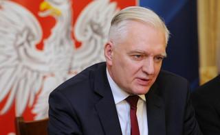 Gowin: Po dwuletnim ochłodzeniu stosunki polsko-izraelskie wracają do normy