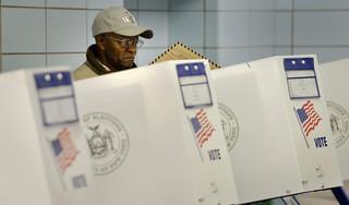 USA: Wycofano wniosek o ponowne przeliczenie głosów w Pensylwanii