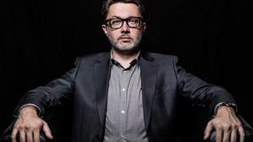 Michał Rusinek: nawet wolę niepoprawność, choć kontrolowaną