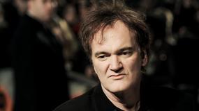 Quentin Tarantino nakręci jeszcze tylko dwa filmy