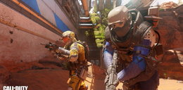 Nowy dodatek do Call of Duty Infinite Warfare!