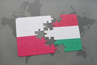 Węgry poparły polski rząd w sporze z Komisją Europejską