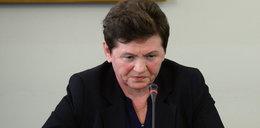 Teściowa przestępcy z zanikiem pamięci przed komisją ds. Amber Gold