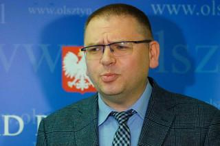 Sąd rozpatrywał sprawę sędziego Juszczyszyna. Nawacki: To była farsa, ustawka