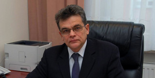 Marek Hibner - sędzia stanowczy