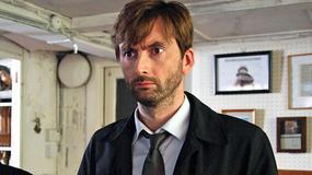 "David Tennant o ""Broadchurch"": drugi sezon diametralnie inny"