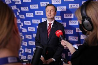 'Upadek struktury państwa polskiego'. Kosiniak-Kamysz komentuje sytuację z wyborami